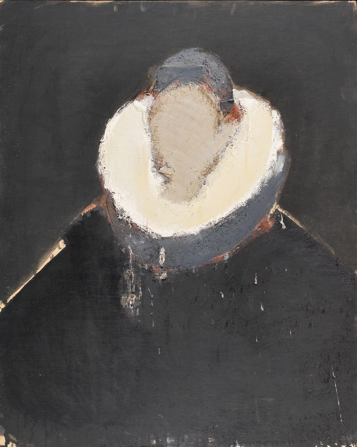 "MANOLO VALDÉS ""Heráldico"", 1987"