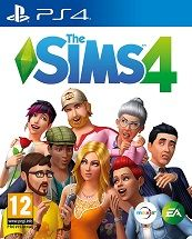 The Sims 4 for PS4 to buy