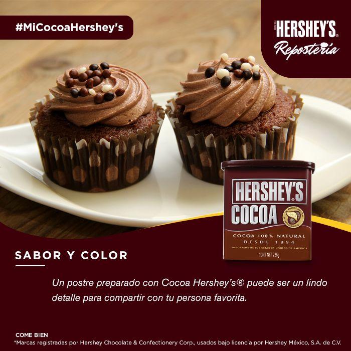 Recette gateau au chocolat hershey