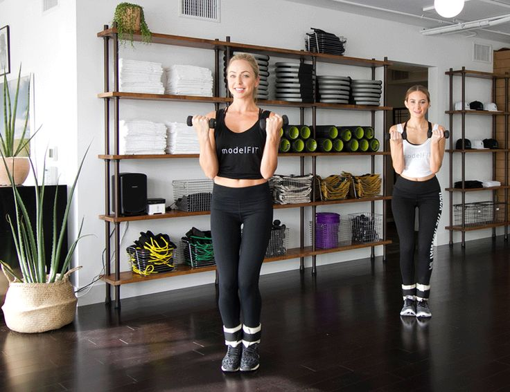 The+Workout+That+Chrissy+Teigen+and+VS+Angels+Are+Obsessed+With