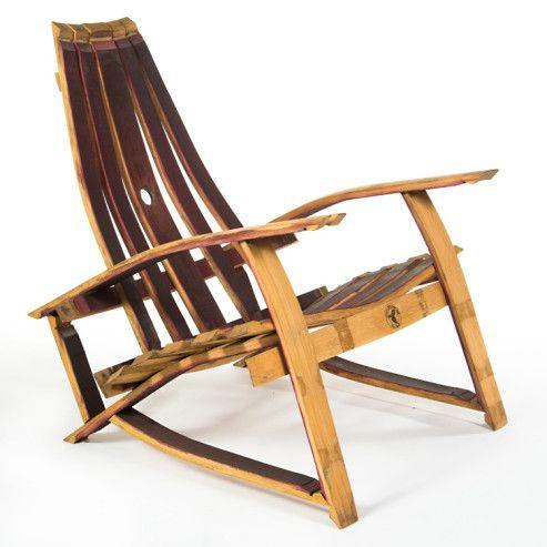 Superb Adirondack Chair   Zin Chair Furniture