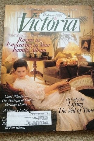 1000 images about victoria magazine on pinterest english cottages country cottages and ana rosa. Black Bedroom Furniture Sets. Home Design Ideas
