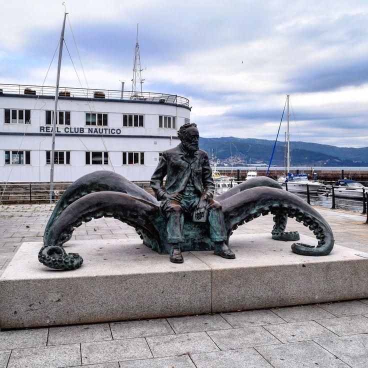 Elsewhere: Vigo, Spain