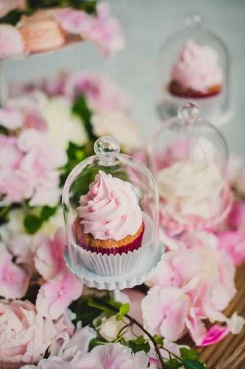 Lovely Dessert Table Display ❤️