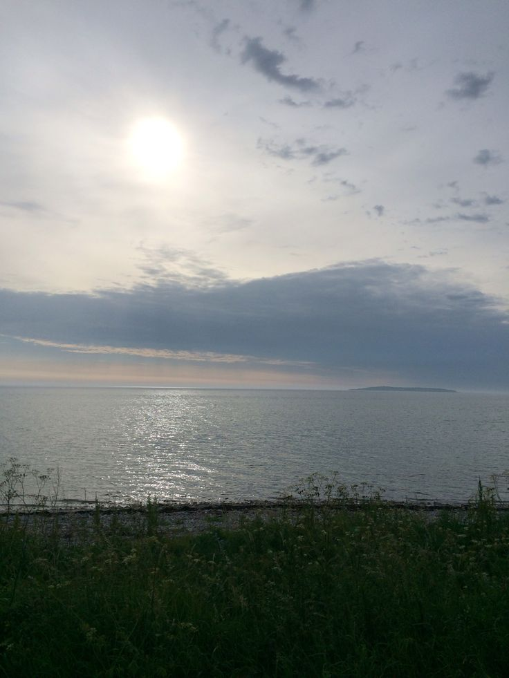 Hverringe Beach (Kerteminde). Nordfyn. #mitfyn