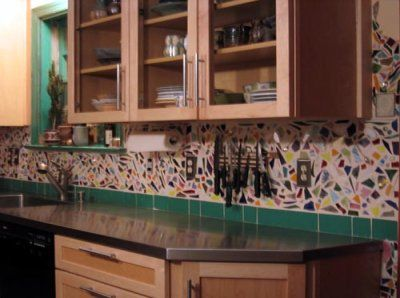 kitchen patterns and designs 8 best palm tree mosaic images on mosaic 5502