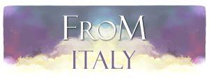 Dreaming Fantasy: From Italy #1 http://dreamingfantasybooks.blogspot.it/2015/05/made-in-italy-1.html
