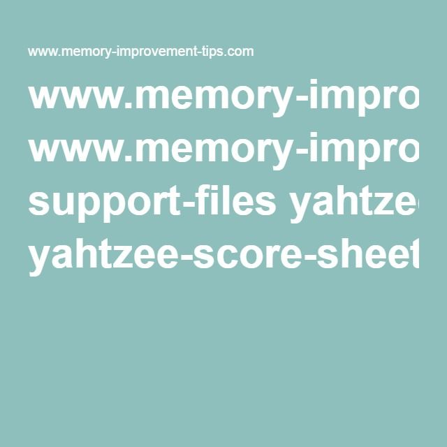 Best treatment for memory loss picture 3