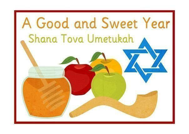 Happy New Year Rosh Hashanah 5780 Happynewyear 5780 Roshhashanah Happyroshhashanah Happy New Year Rosh Has In 2020 Rosh Hashanah Happy Rosh Hashanah Rosh Hashana