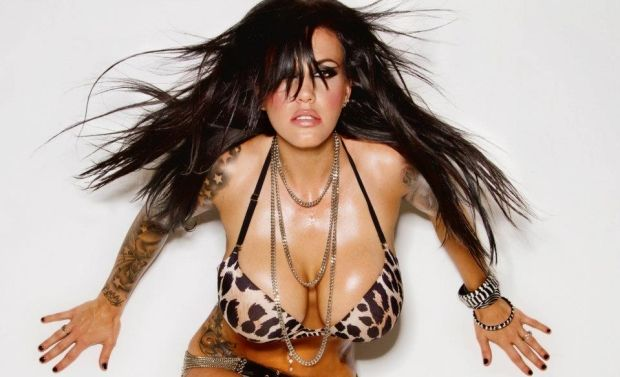 full throttle saloon angie topless