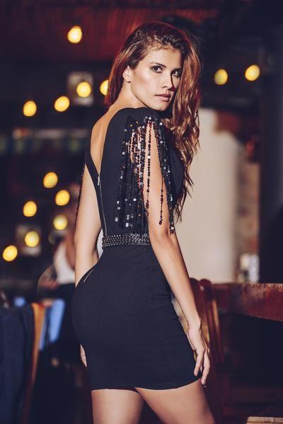 Vestidos mujer colombia