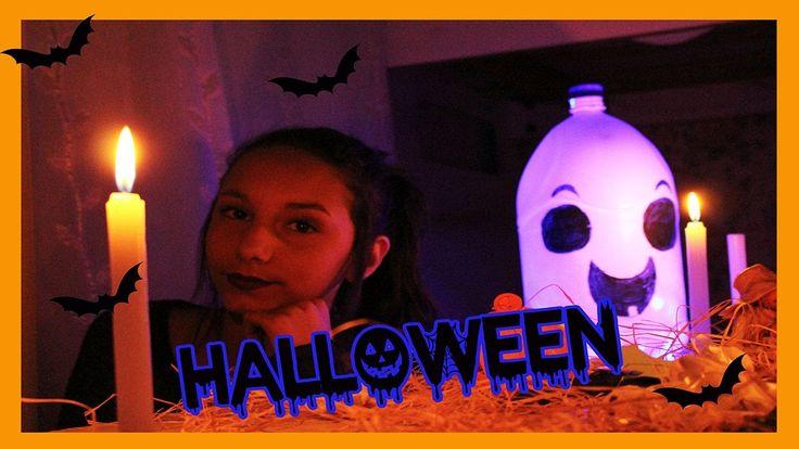 DIY - Halloween Party | Min Viotto