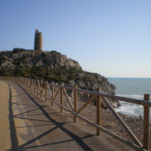Via verde, Andalusia, Spain