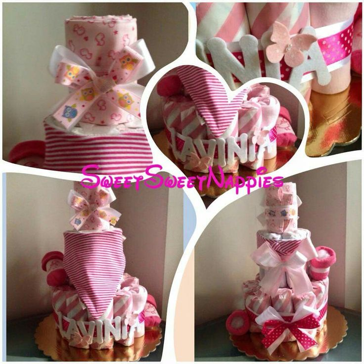 Préférence 11 best Torte di pannolini images on Pinterest | Baby gifts, Nappy  KR03