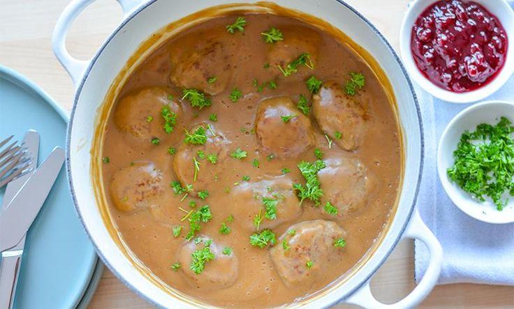Edels triks for å lage brun saus er geniale. Med en smart huskeregel kommer du aldri til å trenge oppskrift på brun saus igjen!