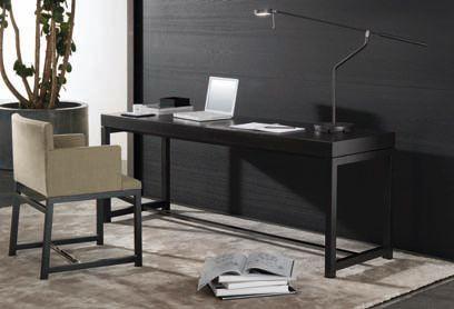 Minotti: Fulton desk