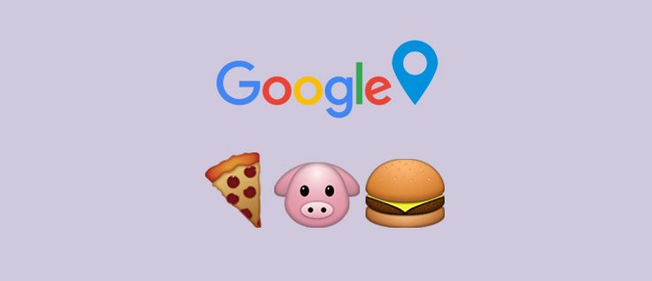 Google #KnowNearby
