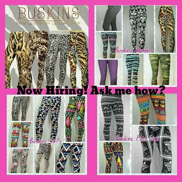 Make money while wearing leggings