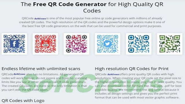 Qr Code Generator Online Free Qr Code Generator Free Qr Code Generator Coding