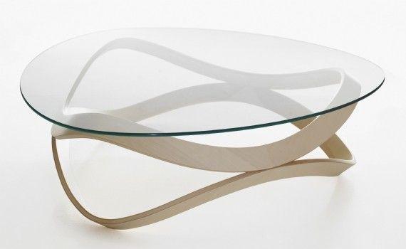 Karl Andersson Couchtisch Newton Designermobel Von Table Basse