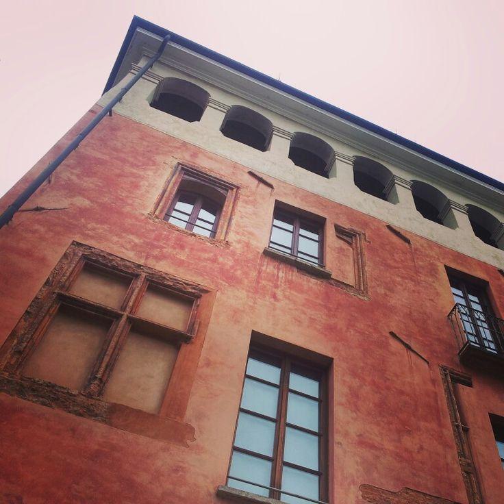 La #casa del #Pingone