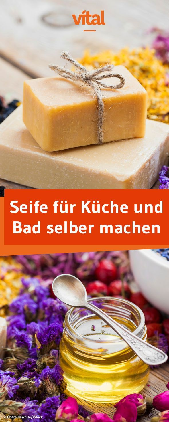 The 94 best DIY Ideen für die Küche images on Pinterest | Kitchen ...