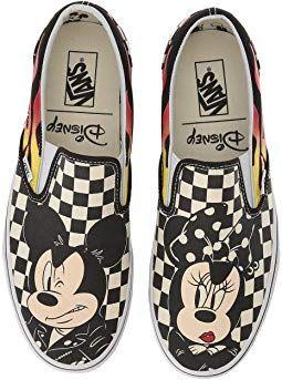 4f905edabcb9f1 Mickey s 90th Disney® Classic Slip-On™