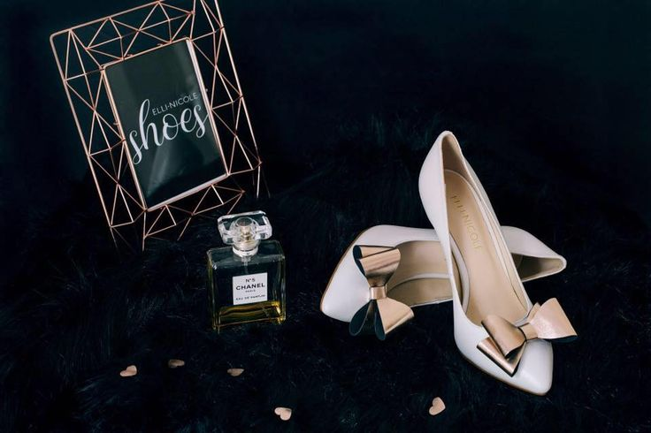 Elli Nicole Shoes - based in JHB - love their shoes!
