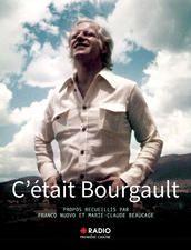 C'était Bourgault  /  Téléchargez gratuitement le livre numérique C'était Bourgault dans l'iBookstore : iTunes.com/bourgault  / Téléchargez gratuitement l'extrait du livre numérique C'était Bourgault pour Android