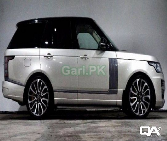 Reg. City Islamabad Price 22000000 Rs. Color Bronze Body Type SUV Engine  https://www.quicklyads.pk/range-rover-vogue-2015-for-sale-in-islamabad/45786.html