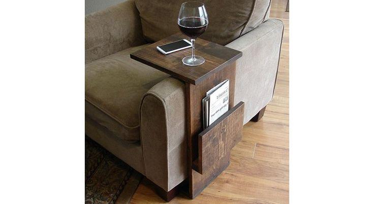 Ces 25 rénovations de meubles en bois devraient vous surprendre. Découvrez nos idées dénichées sur Pinterest sans plus attendre !