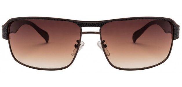 Killer Kl 3004Brn Brown Gradient Brown Sunglasses