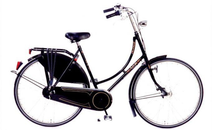1. Oklahoma Ladies Traditional Dutch Bike, from £750 | 10 Dutch Bikes | Total Women's Cycling