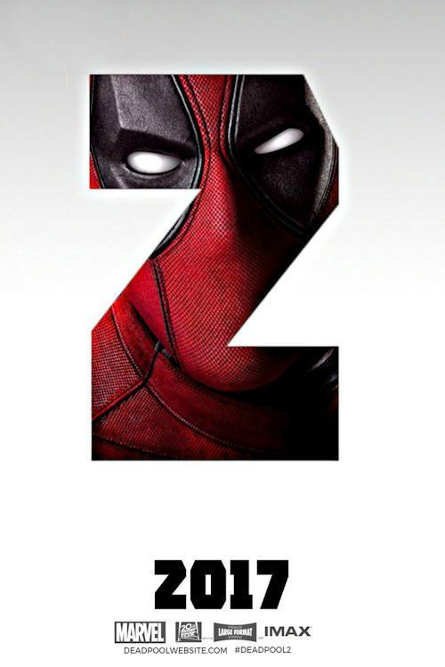 Watch Deadpool 2 Full Movie HD Free Download