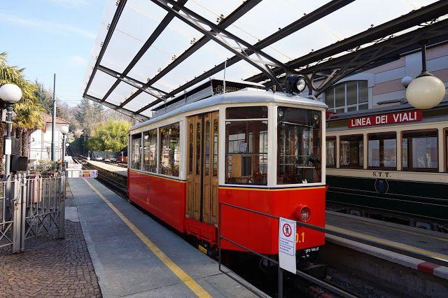 I consigli di Rocco,esperienze di ristoranti,alberghi,viaggi e dei prodotti testati: Tranvia a dentiera Sassi-Superga a Torino