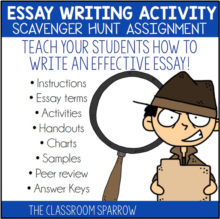 teaching writing essays elementary This guide is geared toward teachers, literacy coaches, and other educators who want to improve the writing of their elementary students 1 provide daily time for students to write.