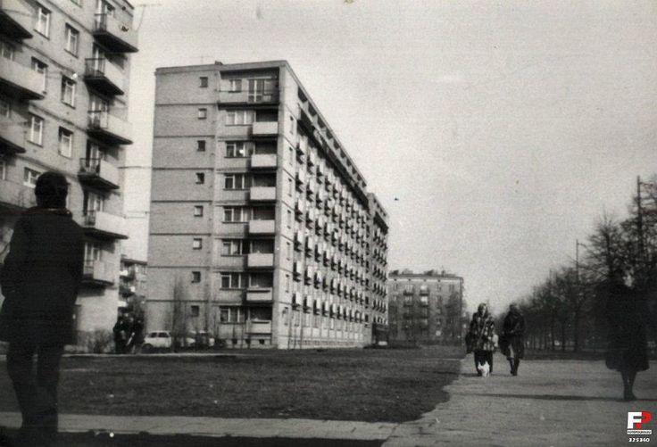 Waszyngtona 39,41 / Kinowa 1977-1978