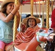 Burnaby Village Museum - 2015 Top Summer Camps in Vancouver
