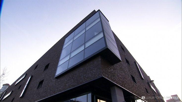 Sharp - Carbon, #Genk, #Belgium #luxurydreamhotels