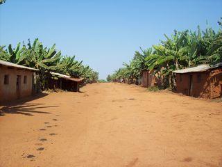 Main Street Karusi Burundi #Africa, #pinsland, https://apps.facebook.com/yangutu