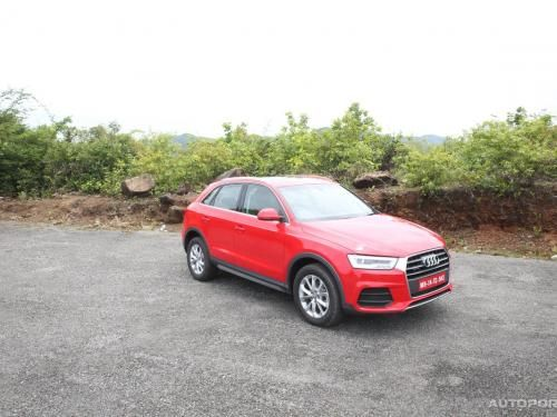 http://autoportal.com/newcars/audi/q3/ Complete information OF Audi Q3. Specifications and features, mileage and on road price of Audi's Q3. Review and pictures of Q3