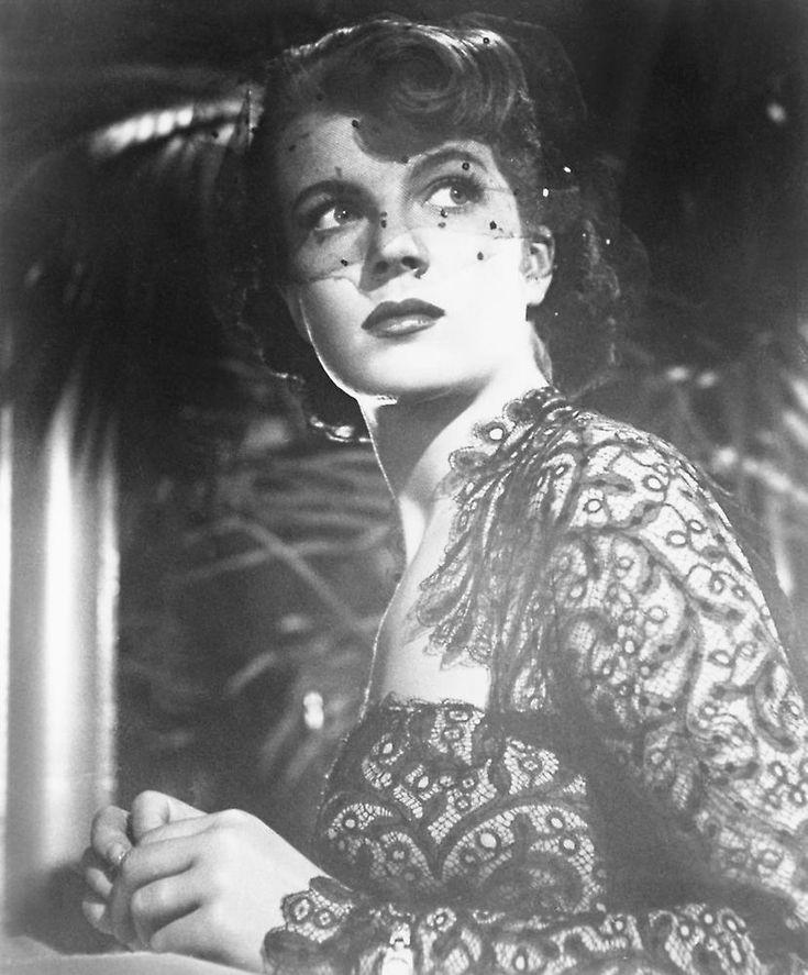 Corinne Calvet, Rope of Sand, 1949