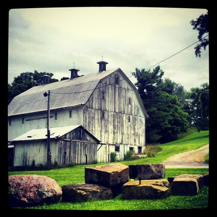 87 Best Barns In Ohio Images On Pinterest