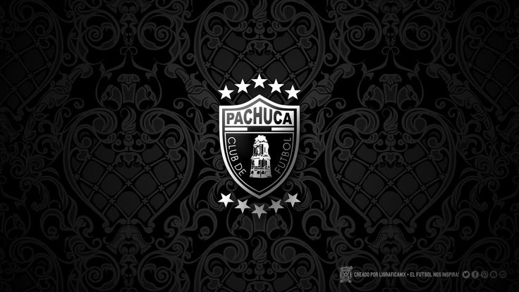 @Tuzos Del Pachuca • Pachuca • Ligrafica MX • 140414CTG • #ElFútbolNosInspira