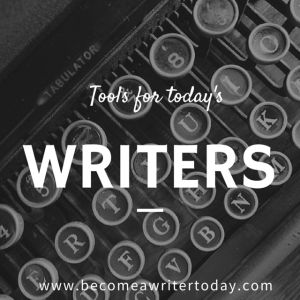 Find out the tools you need to write today to become more creative and productive.