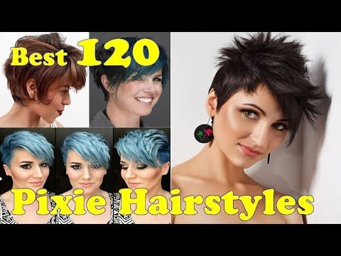 The Best 120 Pixie Hairstyles and Haircuts for Round Long Oval Faces