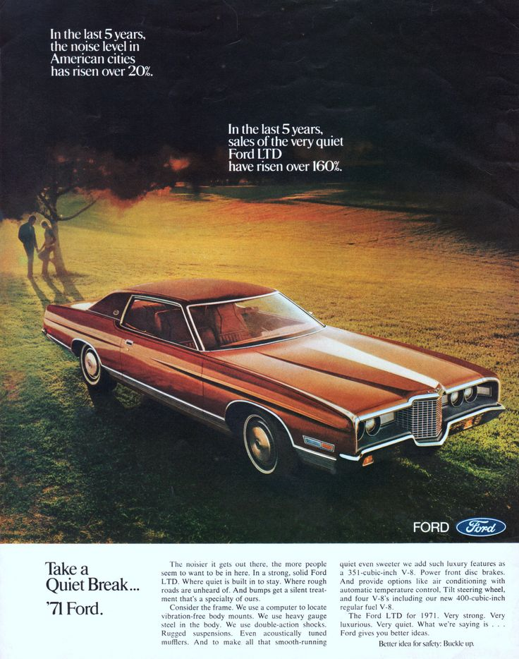 The 25+ best Ford ltd ideas on Pinterest | Ford used cars, Chase ...