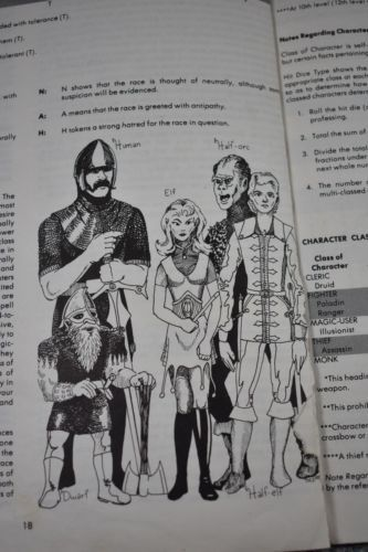 dungeons and dragons pdf handbook