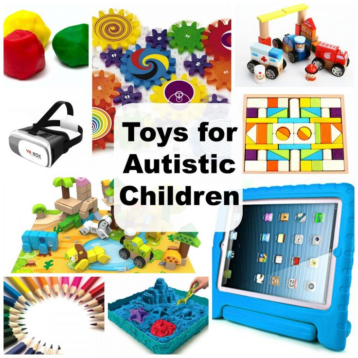 Learning Toys For Autistic Toddlers : Must have toys for autistic children kids pinterest