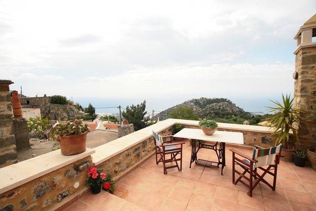 DOROVINIS Charming Houses   #Greece #Crete #Lassithi #GuestInn